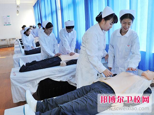 乌兰察布医学高等专科学校2021年报名条件、招生要求、招生对象