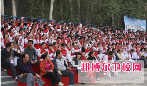 新疆石河子卫生学校怎么样、好不好
