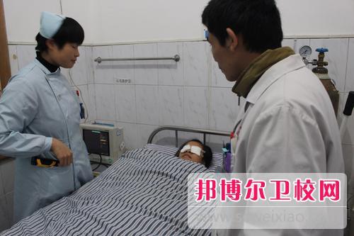 惠州2021年100分能上卫校吗