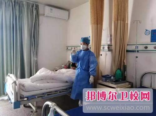 惠州2021年初中生有哪些卫校