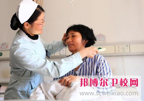 惠州2021年初中生上卫校