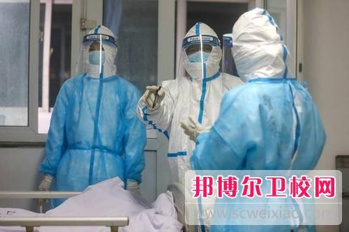 惠州2021年初中生能去的卫校