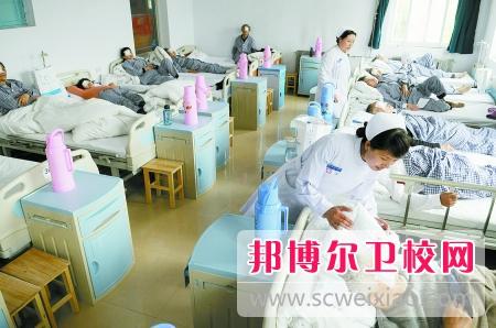 惠州2021年初中生可以去卫校吗