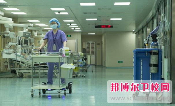 惠州2021年初中生可以读哪些卫校