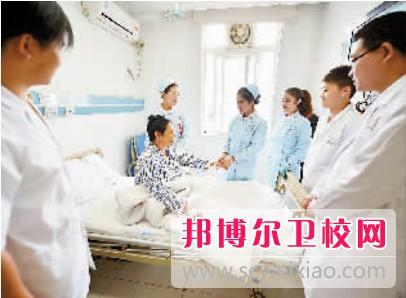 惠州2021年初中生可以读的卫校