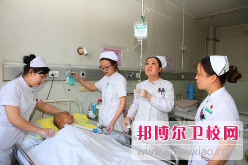 惠州2021年初中生考什么卫校
