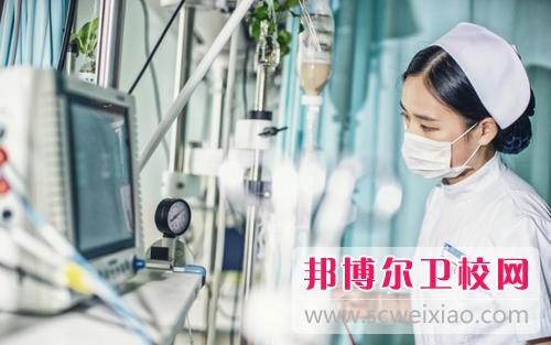 惠州2021年初中生读卫校怎么样