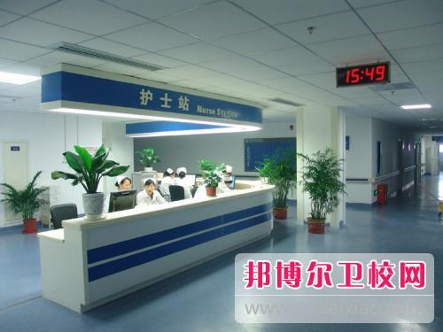惠州2021年初中生读卫校好吗
