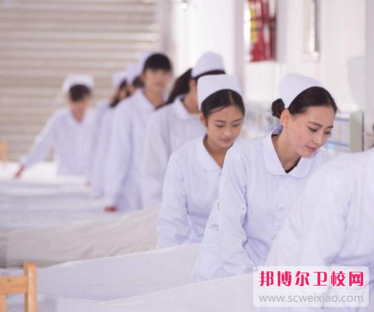 曲靖2021年女生学卫校怎么样