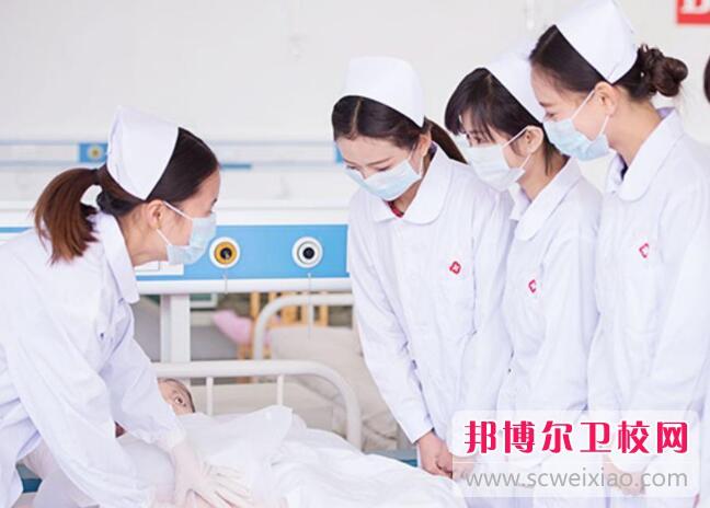 重庆2021年卫校毕业好找工作吗