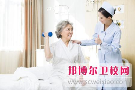 惠州2021年卫校有哪些专业好