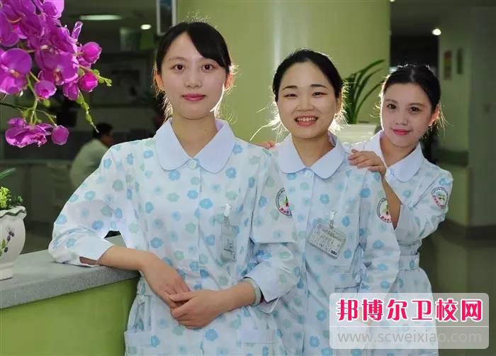 惠州2021年卫校一般有哪些专业