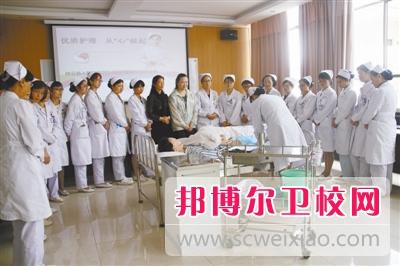 惠州2021年卫校什么专业比较好