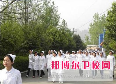 惠州2021年卫校有男生吗