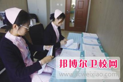 惠州2021年适合女生的卫校专业