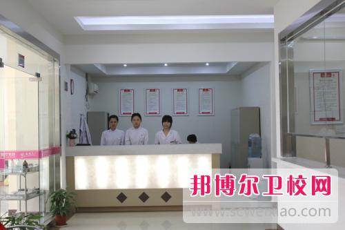 惠州2021年女生可以读卫校吗