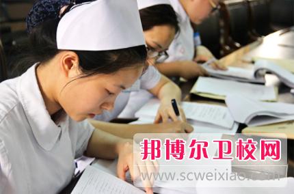 宁波2021年卫校可以学什么
