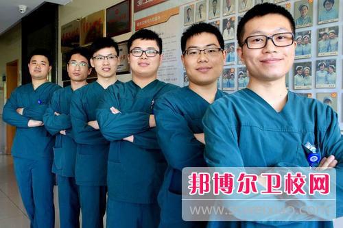 惠州2021年男生可以读卫校吗