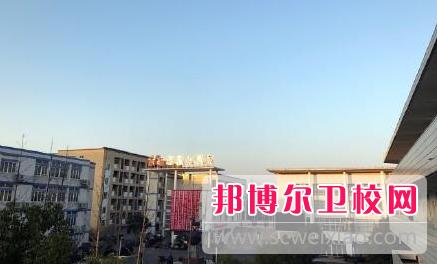 宁波东钱湖旅游学校1