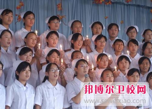 广西2021年哪些大学有卫校大专