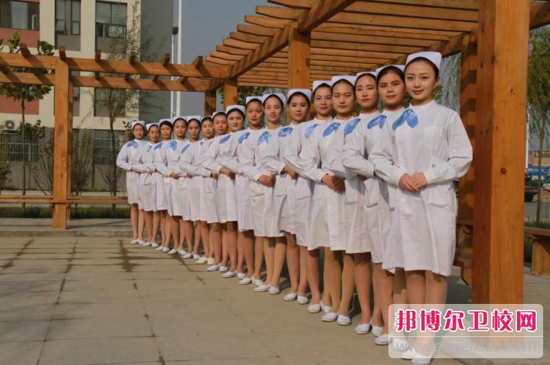 广西2021年读卫校的大专