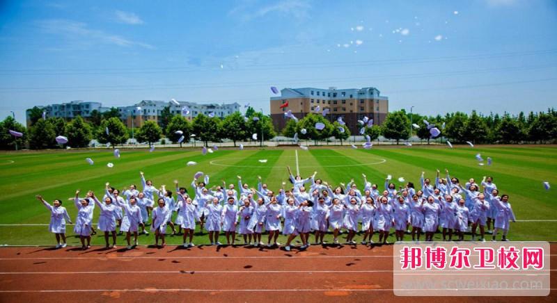广西2021年中专卫校专业课程