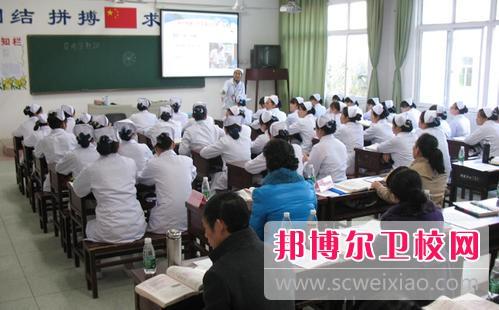 广西2021年学卫校的学校有哪些