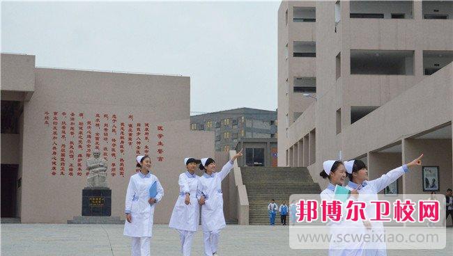 广西2021年中专卫校专业有哪些