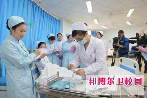 重庆2021年卫校都有哪些专业