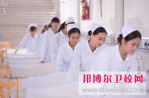 广西2021年卫校最好学校