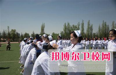 宁波2021年就业最好的卫校
