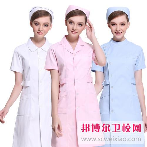 惠州2021年适合女生的卫校