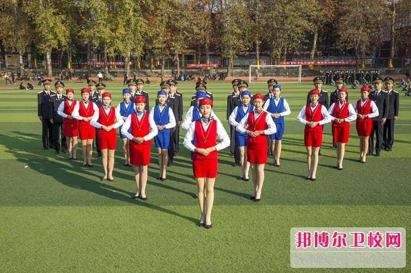 惠州2021年女生读卫校有前途吗