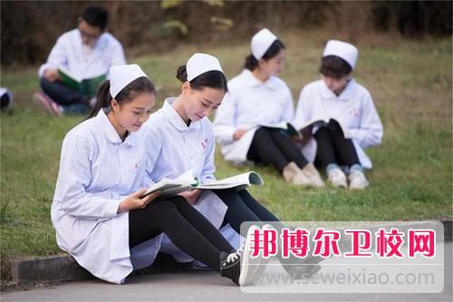 四川2021年读卫校一年要多少钱