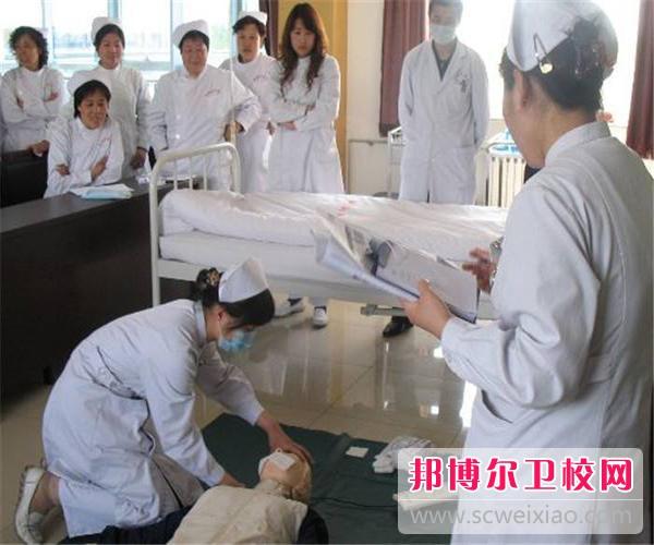 惠州2021年有哪些大专卫校