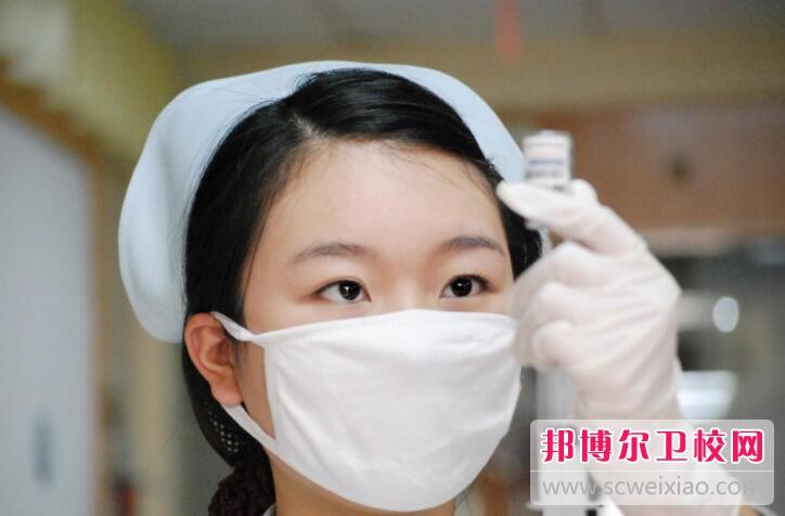 重庆2021年女生读卫校学什么专业好