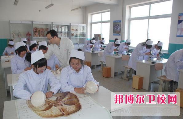 惠州2021年哪所卫校比较好