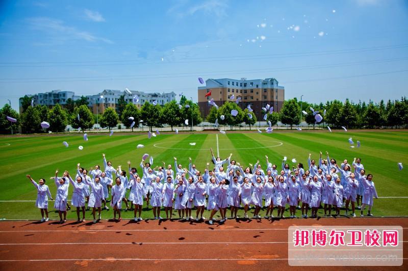 惠州2021年卫校哪个比较好