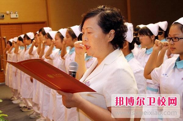 惠州2021年哪个卫校最好就业
