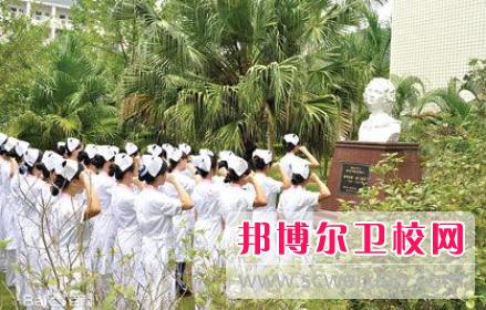 宁波2021年卫校咨询电话