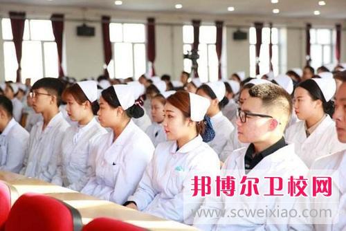德阳2021年初中生学卫校怎样