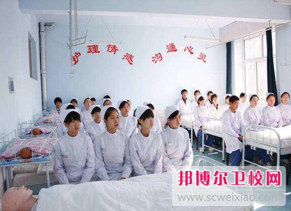 惠州2021年有哪些民办卫校
