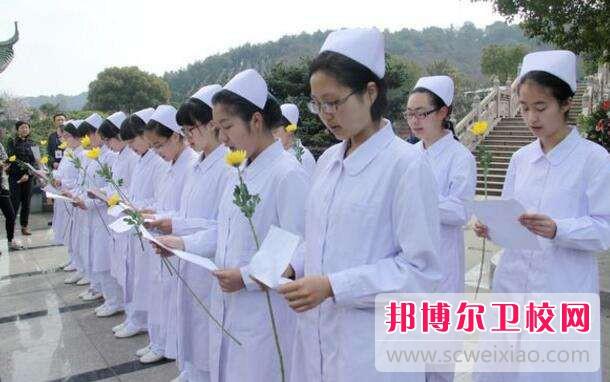 广东2021年卫校招生有哪些要求