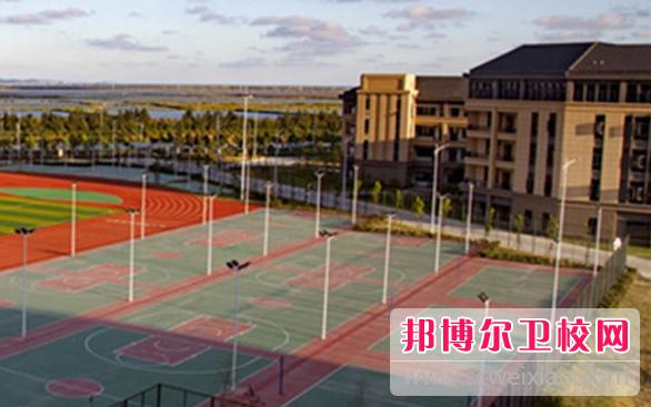 浙江东方职业技术学院2