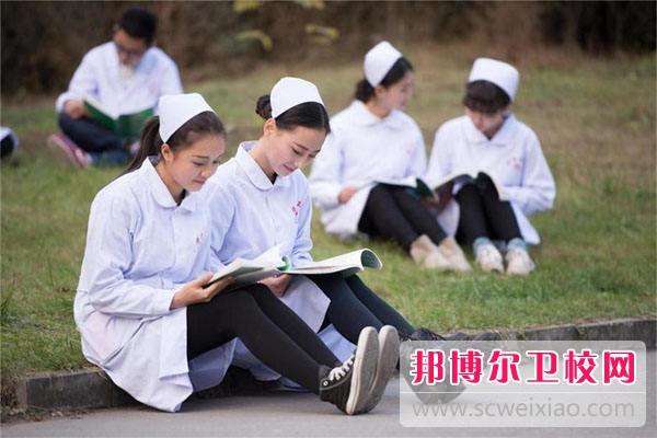惠州2021年中学毕业读什么卫校