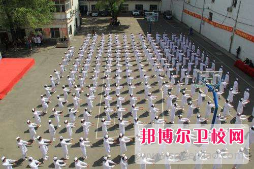 惠州2021年读卫校好吗