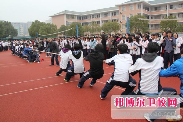 惠州2021年读什么卫校好