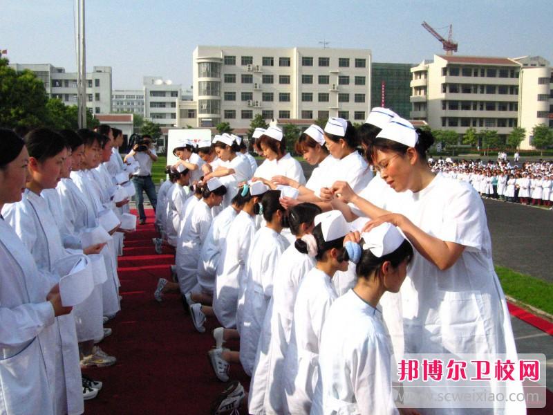 惠州2021年卫校学什么好