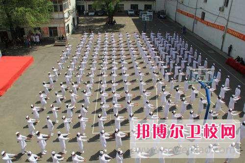 惠州2021年卫校是什么学历
