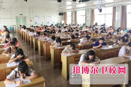 惠州2021年卫校什么时候开学